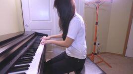 duoi nhung con mua (piano cover) - an coong