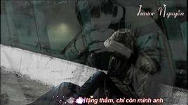 that tinh (lyrics, kara) - trinh dinh quang
