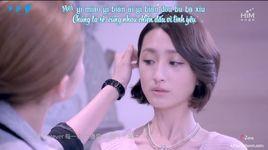 lay doc tri doc - love's forever (phai lay nguoi nhu em ost) (vietsub, kara) - joanne tseng (tang chi kieu), real (f.i.r)