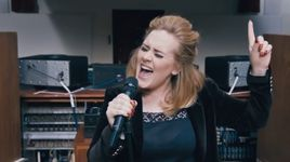 when we were young (live at the church) - adele