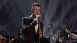 writing's on the wall (live on the graham norton show) - sam smith