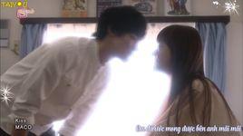 kiss (vietsub, kara) - maco