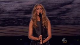 hymne a l'amour (live at american music awards amas 2015) - celine dion