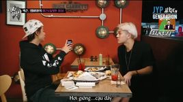 jtbc taste of others jackson cut (tap 2) (18.11.15) (vietsub) - jackson (got7)
