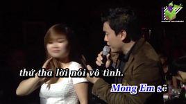 anh sang doi toi (karaoke) - lam truong