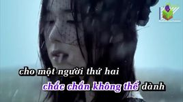 bai hat cuoi (the last song) (karaoke)