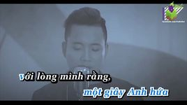 bang khuang (karaoke) - justatee