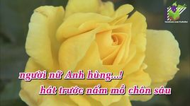 biet on chi vo thi sau (karaoke) - my hanh