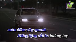 buong tay ki niem (karaoke) - minh tri