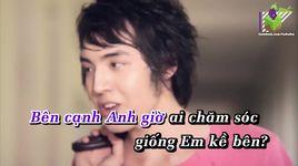 cam giac (karaoke) - bao thy