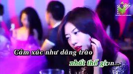 cau chuyen tinh yeu (karaoke)