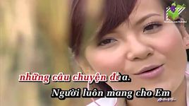 chac anh con yeu em (karaoke) - may trang, pham khanh hung