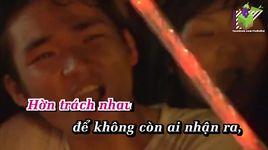 chi co the la tinh yeu (karaoke) - my tam