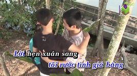 chiec thuyen tu ly (karaoke) - nguyen kha