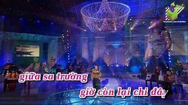 chieu qua pha hau giang (karaoke) - phi nhung