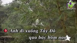 chom chom ly qua pha (karaoke) - ngoc son