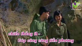 co gai mo duong (karaoke) - v.a
