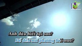 co le nao em da quen (karaoke) - tang nhat tue