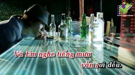 co quen duoc dau (karaoke) - thanh thao