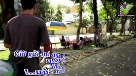 co the thoi (karaoke) - dan nguyen