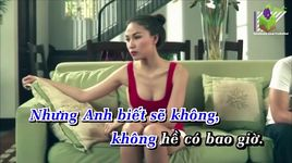 anh phai lam sao (karaoke) - phan dinh tung