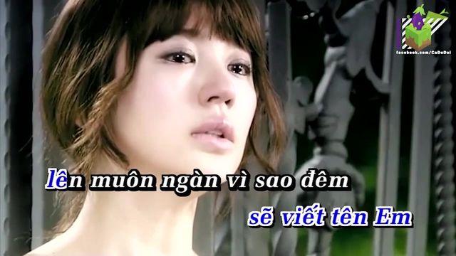 Buông Xuôi (Karaoke)