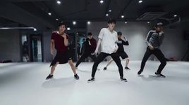worth it - fifth harmony ft kid ink - may j lee choreography - v.a
