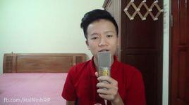 buong doi tay nhau ra cover (rap version) - hai ninh