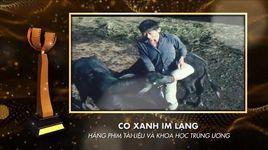 phim tai lieu, phim khoa hoc du thi lien hoan phim viet nam lan thu 19 - v.a