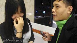 troll tinh yeu (tap 1): nguoi yeu khoc - phai lam sao? - v.a