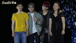 thai binh mo hoi roi (liveshow m-tp ambition - chuyen bay dau tien) - son tung m-tp