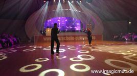 rumba - stefano di filippo & dasha (euro dance festival 2015) - dancesport