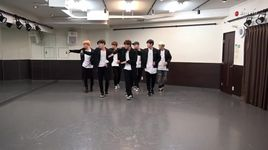 run (dance practice) - bts (bangtan boys)