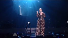 someone like you (live in new york city 2015) - adele