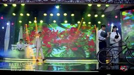 phuong buon, ba thang ta tu (liveshow trai tim nghe si 3) - khuu huy vu, son ca, luu chi vy, luu anh loan, le minh trung