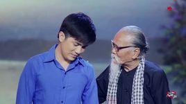 tieng enh uong buon, trai que (liveshow trai tim nghe si 3) - khuu huy vu, duong hong loan