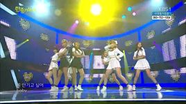 heart attack (17th korea - china music festival) - aoa