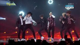 i need u & dope (17th korea - china music festival) - bts (bangtan boys)