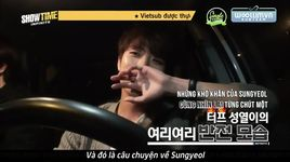 infinite showtime (tap 1) (vietsub) - v.a, infinite