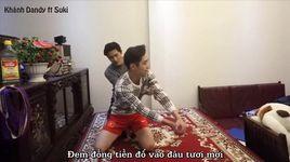 vlog che 21: tin bat ngo (that bat ngo che) - khanh dandy, suki dinh khu
