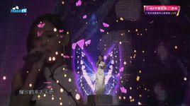 proud of you (2015 t-ara great china tour concert in guangzhou) - so yeon (t-ara)