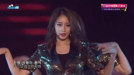 like the first time (2015 t-ara great china tour concert in guangzhou) - t-ara
