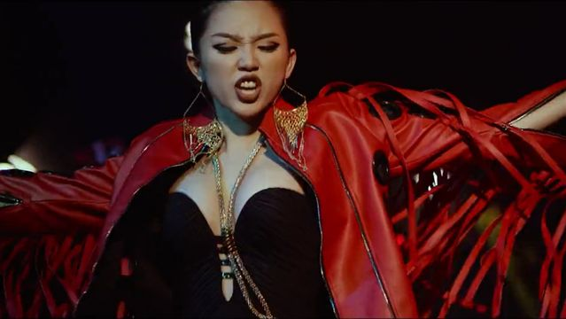 The Beat Of Celebration - Tóc Tiên, JustaTee, BigDaddy, Touliver