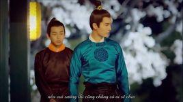 ai thuong (truong bong bong x te thinh - thai tu phi thang chuc ky) - dong zhen (dong trinh)