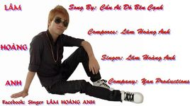can ai do ben canh cover - lam hoang anh