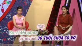 cat tuong bat ngo buc boi vi anh chang thang than: minh hanh - kim phung (ban muon hen ho tap 129) - v.a