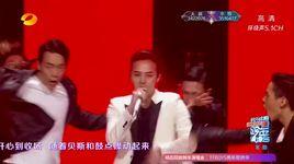 bang bang bang (151231 hntv new year concert) - bigbang