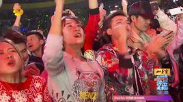 fantastic baby (151231 hntv new year concert) - bigbang