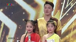vietnam's got talent 2016 (tap 1) - v.a