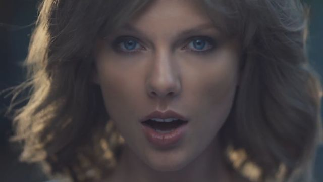 Bài hát Out Of The Woods - Taylor Swift